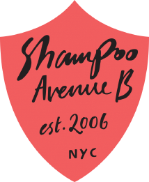 Shampoo Avenue B Salon